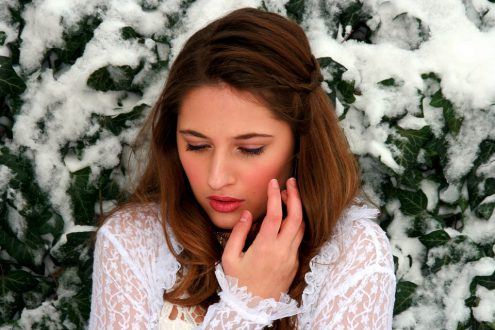 Смена сезонов: косметика в холода