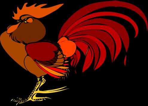 В ожидании года Огненной Птицы