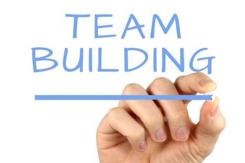 Укрепить коллектив тимбилдингом