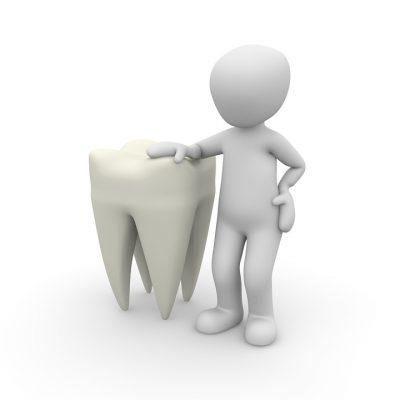 Секреты стоматолога