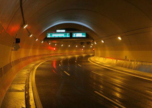 Планируют новый тоннель