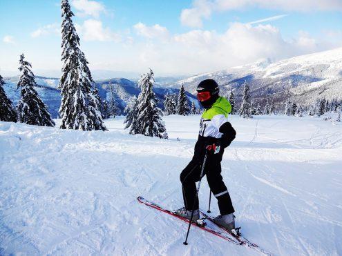 Новинки горнолыжного сезона