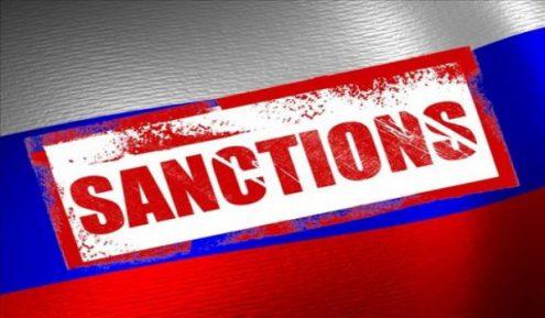 «Война и мир» на санкционном фронте