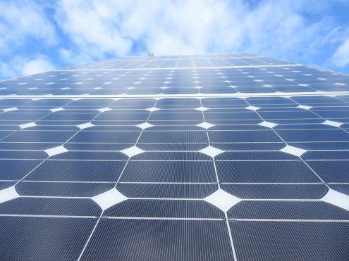 Чехия закончила строительство солнечной электростанции в Чили