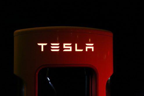 В Усти-над-Лабем могут построить завод Tesla