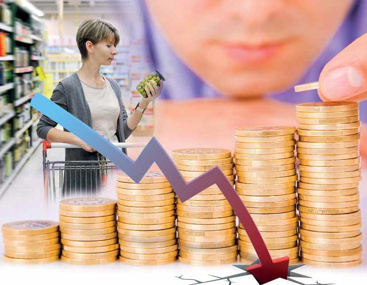 инфляция с картинками почтовые