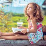 Что ваш ребёнок прочитал за последнее время?
