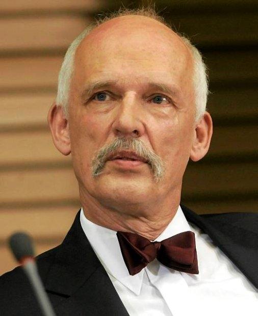 «Женщины должны получать менее , так как  они глупее.»— Польский депутат Европарламента