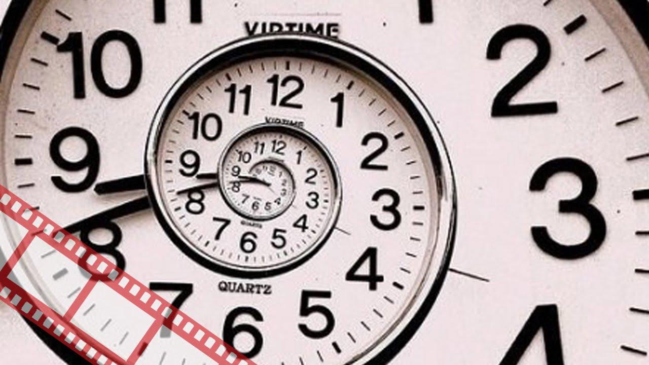Канадские ученые создали машину времени