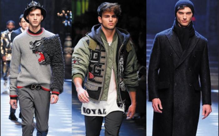 fb190cd1b25a Тенденции осенней мужской моды | Пражский Телеграф