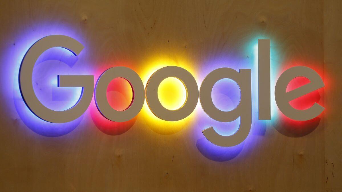 Google собирает данные - Пражский Телеграф