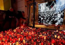 Миллион мгновений демократии - Пражский Телеграф