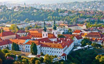 Предприниматели-участники торгово-логистического хаба в Чехии договорились о поставках в Евросоюз - Пражский Телеграф