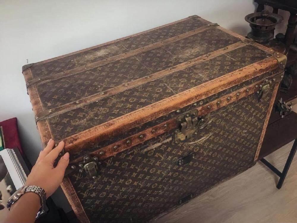Кукуруза в 140-летнем сундуке - Пражский Телеграф