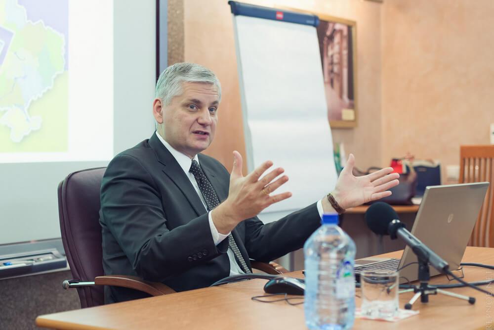 Сергей Маркедонов: «Гражданское общество ничуть не лучше других» - Пражский Телеграф