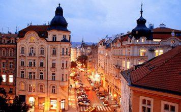 Цены на жилье повышаются - Пражский телеграф