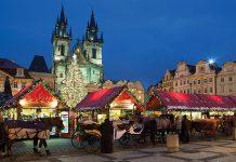 Новый Год в Чехии теряет популярность - Пражский Телеграф