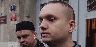 От сумы и от тюрьмы… - Пражский Телеграф