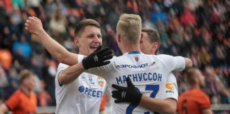 У России захотели отнять домашние матчи Евро-2020 по футболу - Пражский Телеграф
