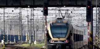 Перевозчик из Чехии запустит поезда до украинской границы - Пражский Телеграф