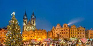 Праге пройдёт посвящённая адвенту - Пражский Телеграф