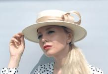 Анастасия Казакова: «Не бойтесь носить шляпы» - Пражский Телеграф