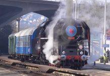 На адвент – поездом - Пражский Телеграф