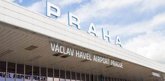 На экскурсию в аэропорт - Пражский Телеграф