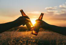 Алкоголь спас человечество - Пражский Телеграф
