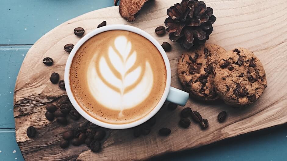 Опасное число чашек кофе - Пражский Телеграф