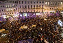 Митинги против Бабиша - Пражский Телеграф
