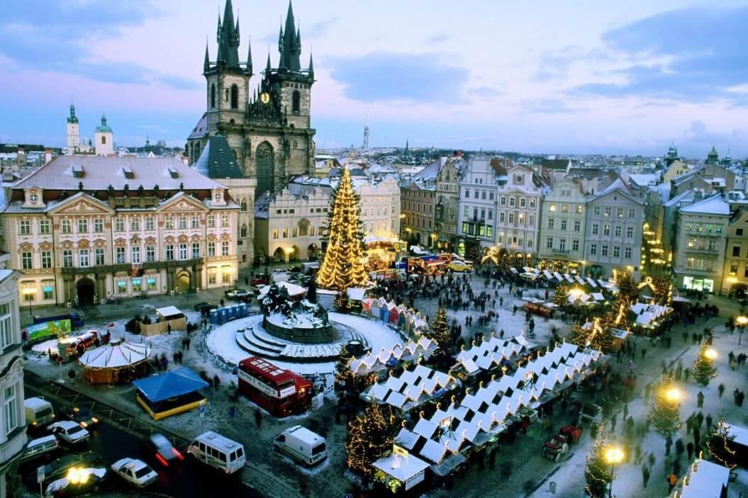 Почти половина чехов считает свой уровень жизни высоким - Пражский Телеграф