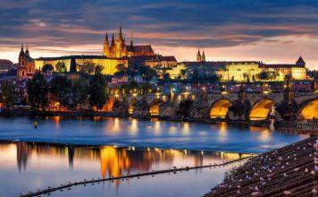 Чехия на пятом месте - Пражский Телеграф