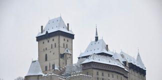 Королевский адвент - Пражский Телеграф