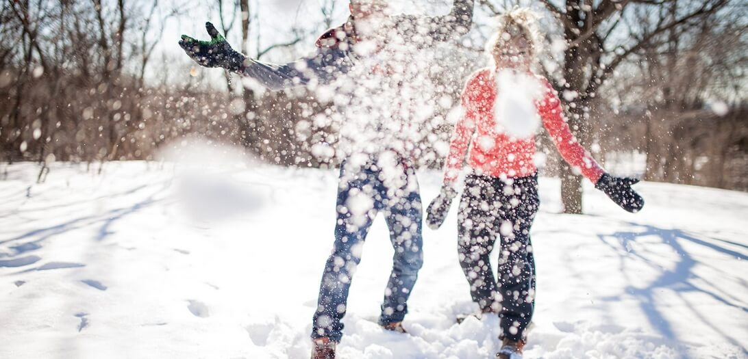 Аллергия на холод - Пражский Телеграф