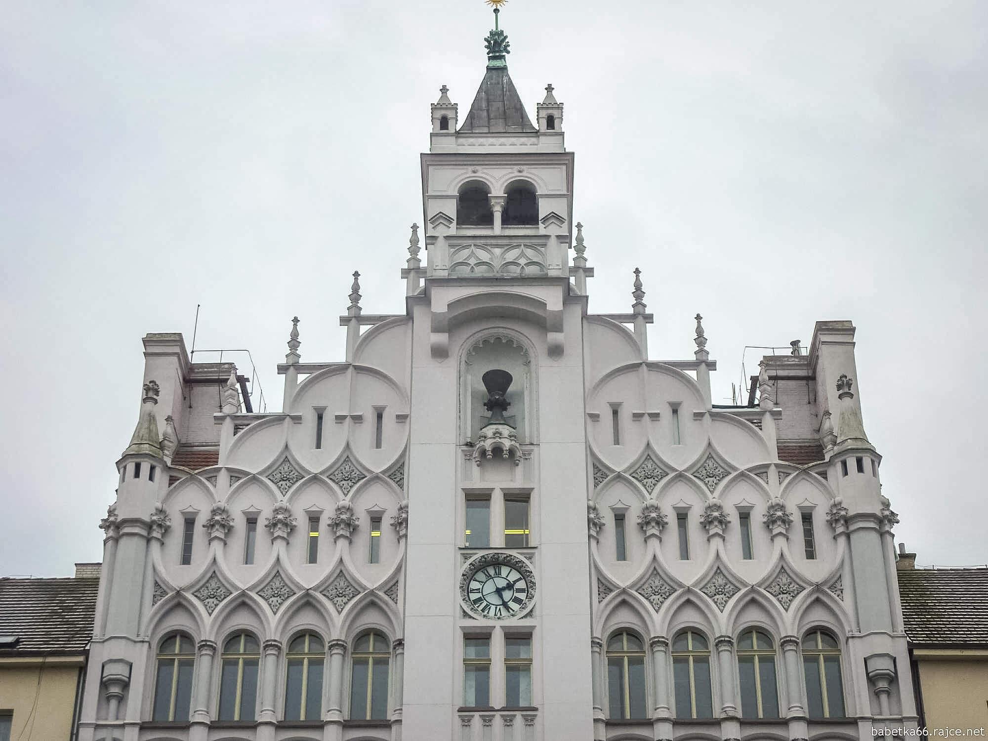 100-летие Чехословацкой гуситской церкви - Пражский Телеграф