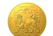 Чешский лев 2020: золото и инвестиции - Пражский Телеграф