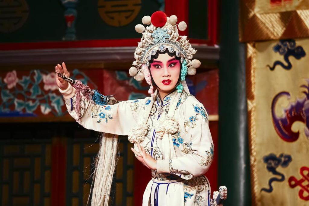Фестиваль китайской культуры - Пражский Телеграф
