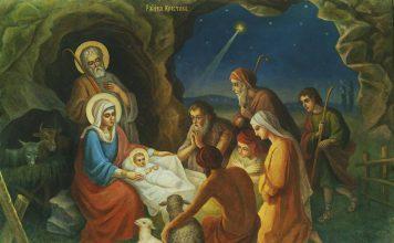 Рождество Христово - Пражский Телеграф