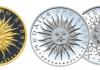 Монета на счастье - Пражский Телеграф