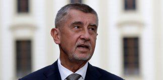 Железный мистер чешской политики - Пражский Телеграф