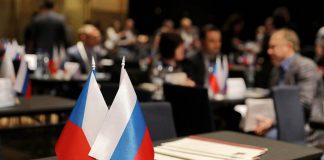 Чистое вино для дипломатов - Пражский Телеграф