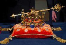 Королевская выставка - Пражский Телеграф