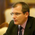 Йиржи Шедивы: «Противником Европы является Россия, у американцев есть Китай» - Пражский Телеграф