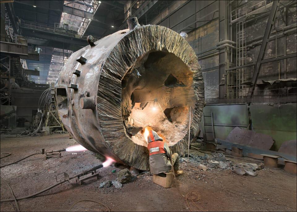Компания Pilsen Steel массово увольняет сотрудников - Пражский Телеграф