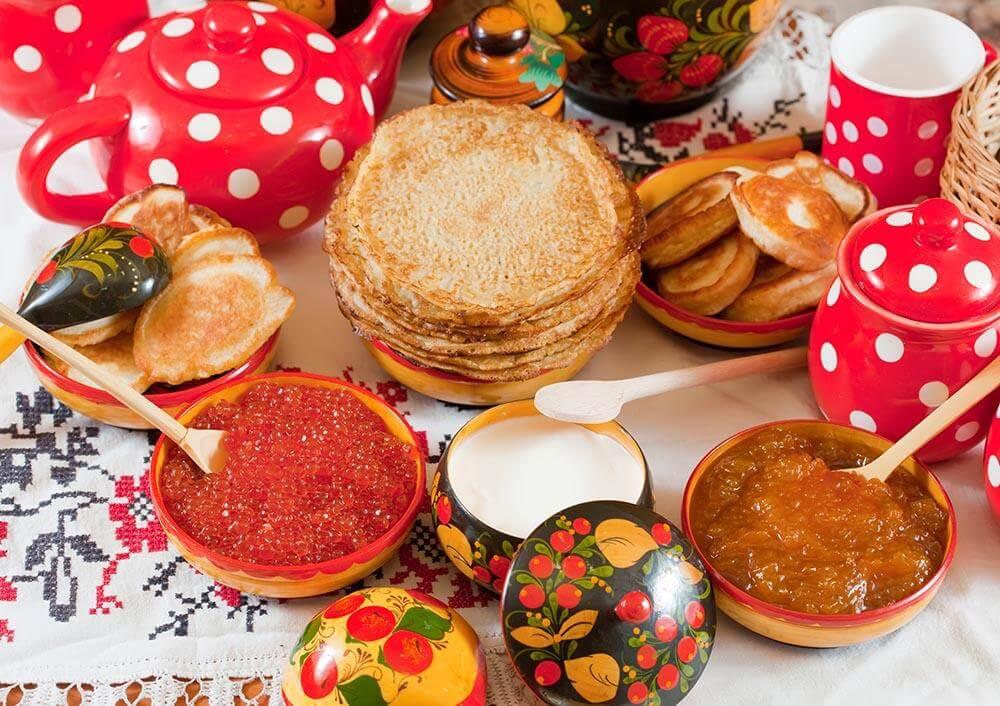Учись готовить у звёздных поваров! - Пражский Телеграф