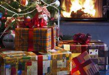 Счастливый подарок - Пражский Телеграф