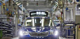 Škoda auto a.s.: отказ от правовой охраны в РФ знаку Suedia - Пражский Телеграф