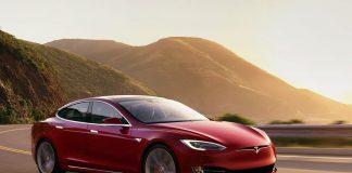 Ускорение Tesla - Пражский Телеграф