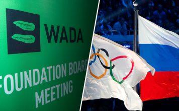 Главный успех WADA - Пражский Телеграф
